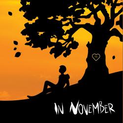 In November (cover) (Master)