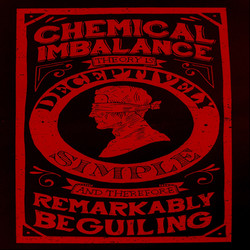Chemical Imbalance (Online Cover)