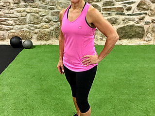 August Member of the Month - Lori C.