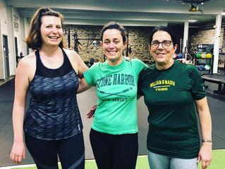 Over 50 Fitness Program at KSP Fitness