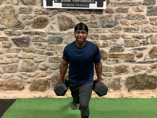 June Member of the Month-Andre L.