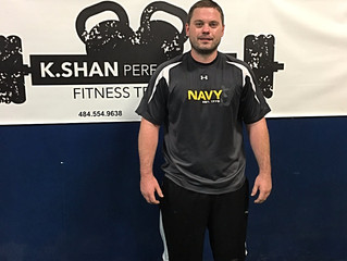 May Member of the Month-Zachary P.