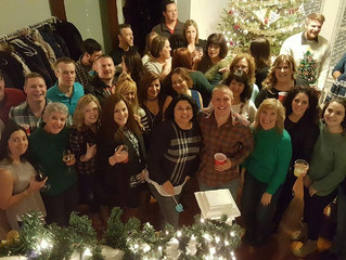 Member Holiday Party
