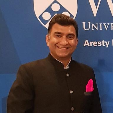 Dr. Akhil Prasad