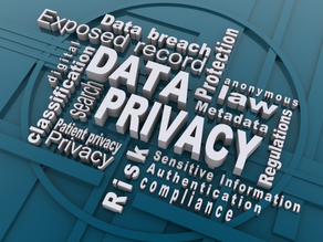 The next set of data privacy laws needs compliance of 5 important steps for your business.
