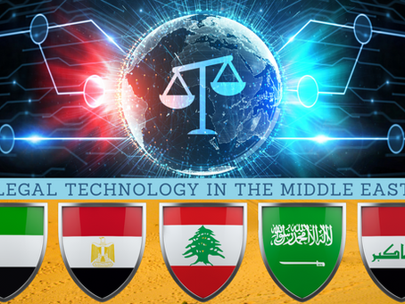 How Middle East is utilizing the opportunities through innovation in technology during COVID-19?