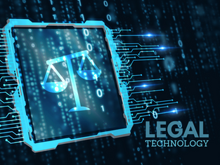 How is the legal Industry adapting to changes in the profession with the help of technology?