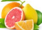 Citrus Organic Balsamic Vinegar