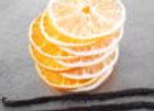 Vanilla and Orange Organic Balsamic Vinegar