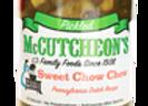 Sweet Penn Dutch Chow Chow Relish