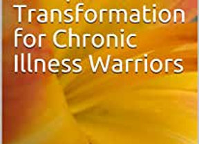 Daily Affirmations for Spiritual Transformation for Chronis Illness