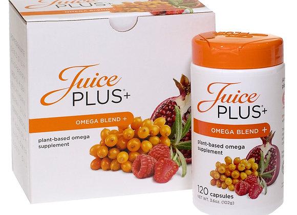 Juice Plus Omega  Blend