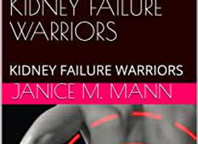 Daily Affirmations for Spiritual Transformation for Kidney Failure Warriors