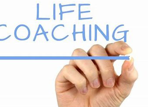 $100 Life Coaching Session One Hour