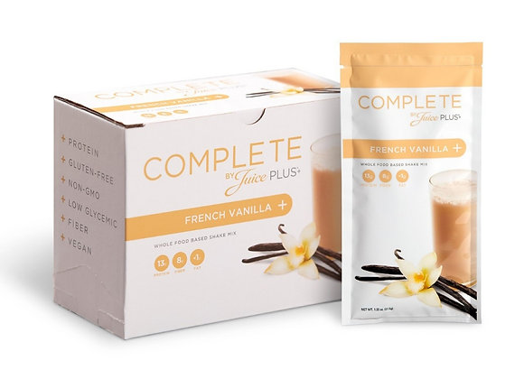 Juice Plus Protein French Vanilla