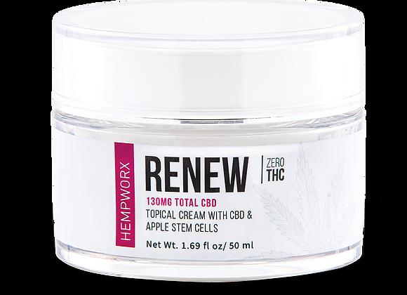 Renew Face Cream 80ml