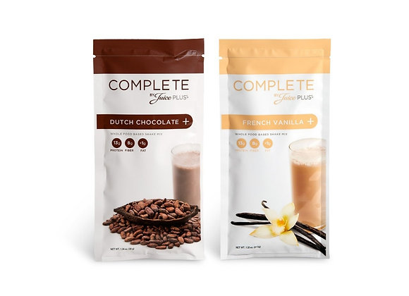 Juice Plus Protein Combo Pack