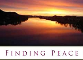 Daily Hope for Anxiety; Finding Peace