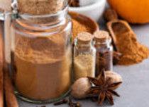 Pumpkin Spice Organic Balsamic Vinegar