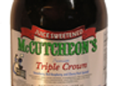 Juice Sweetened Triple Crown Fruit Preserves