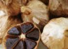 Black Garlic Organic Balsamic Vinegar