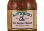 Hot Pepper Relish