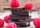 Chocolate Raspberry organic Balsamic Vinegar