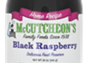 Black Raspberry Fruit Preserves