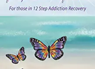 Daily Affirmations for Spiritual Transformation for those in 12 Step Addiction R