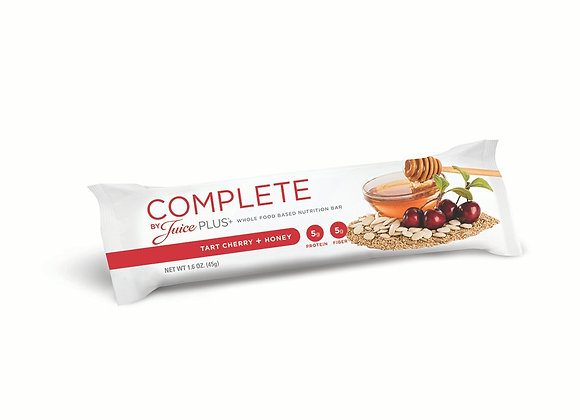 Juice Plus Complete Protein Bars - Tart Cherry and Honey