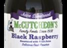 Juice Sweetened (JS) Blackberry Fruit Preserves