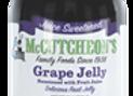 Juice Sweetened Grape Jelly