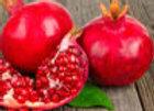 Pomegranite Organic Dark Balsamic Vinegar