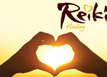 $150 One Hour Reiki Energetic Healing by Remote Distance