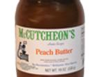 Peach Butter