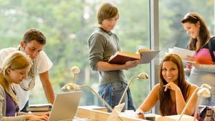 中美高中大比拼--哪家升学更有利