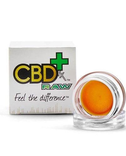 CBDfx – Wax Dab 1g (300mg CBD)