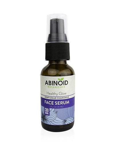 Abinoid Botanicals – Face Serum 1oz 100mg CBD