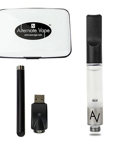 Alternate Vape – CBD Vape Kit