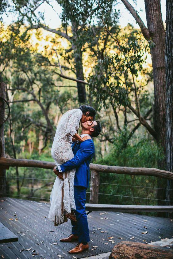 Weekend Wedding Ceremony