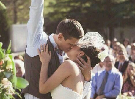Writing Your Vows Made Easy (but still personal)