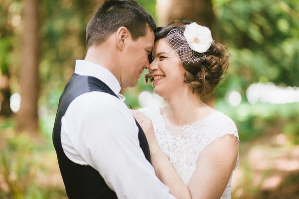 Mid-Week Wedding Ceremony