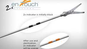 CTI Helps Encision Create a Visual Indicator for Limited-Use Medical Device Sterilization