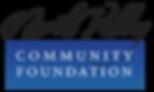 North Valley Community Founation Logo