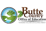 Butte County Office of Education logo