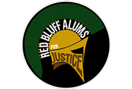Red Bluff Alums for Justice Scholarship