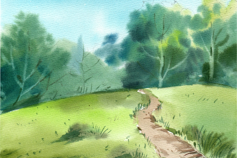 watercolor-background