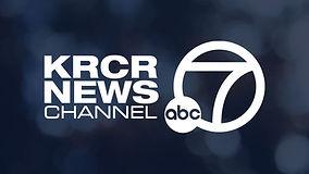 KRCR 7 News logo