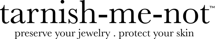 tarnish-me-not logo