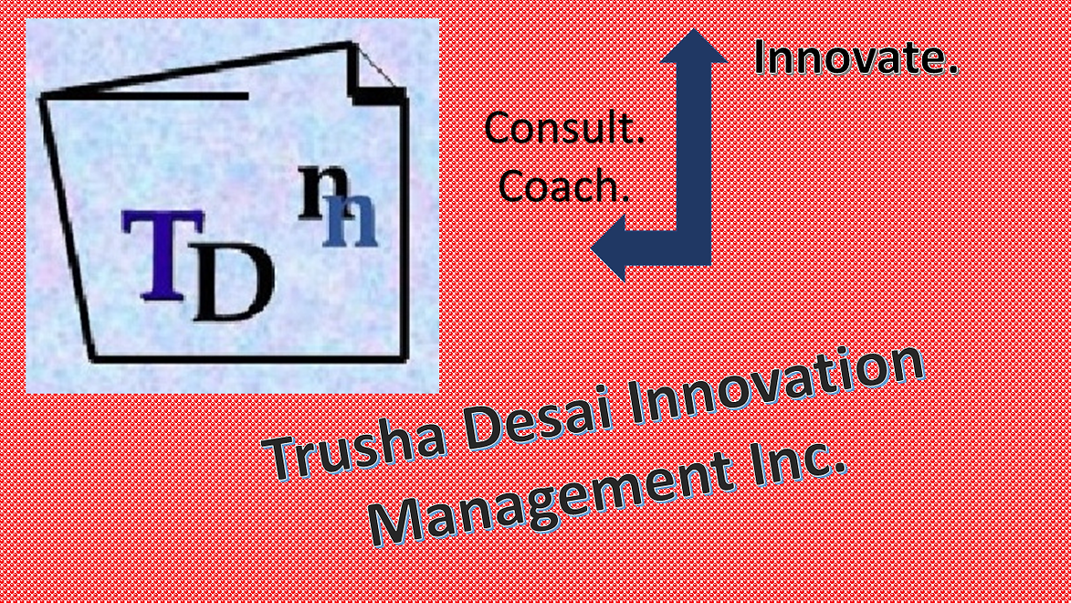Consult.Coach.Innovate